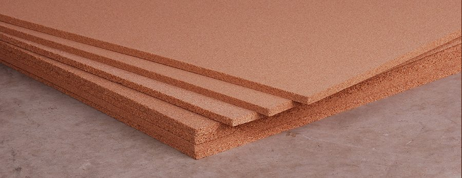 4x 8 Cork Panels For Your Home