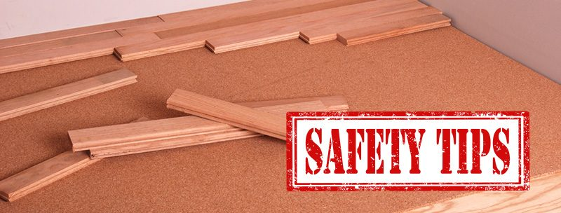 How Do I Know My Cork Underlayment Safe?   Manton Cork